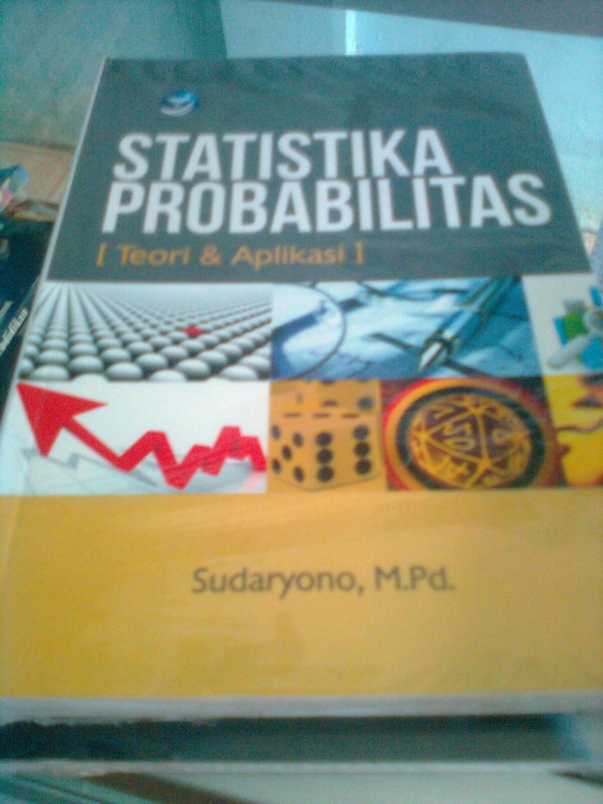Buku Statistika Pdf
